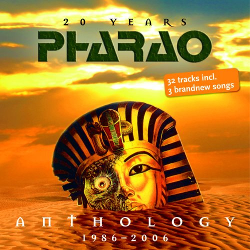 ANTHOLOGY 20 years of Pharao